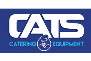 cats catering equipment