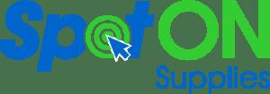 spot on supplies logo